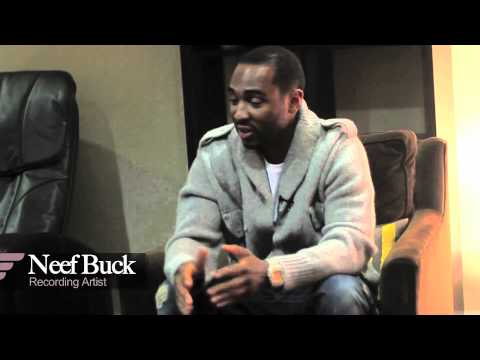 Neef Buck of the Young Gunz Interview