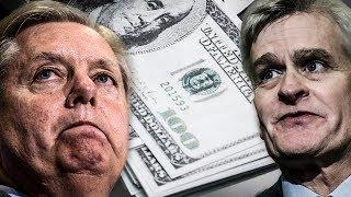 Senators Lindsey Graham & Bill Cassidy Lie Their A$$es Off In Debate Against Sanders, Klobuchar