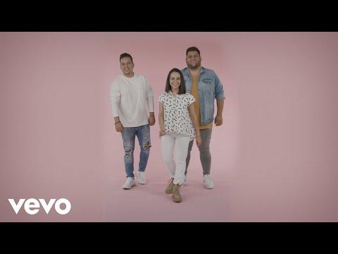 Matisse, Reik – Eres Tú (Lyric Video)