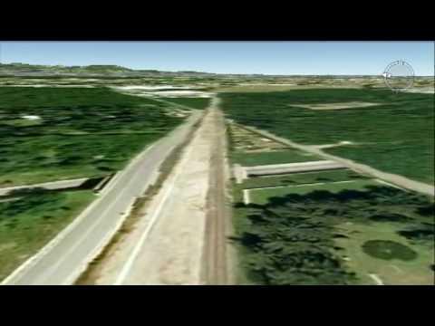 Virtual tour malpensa airport to milano garibaldi - Porta garibaldi malpensa terminal 2 ...