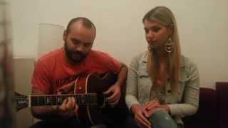 Maya Berovic - Voljela sam te ko majka ( Nenad i Alexandra cover )