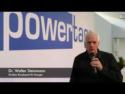 Powertage 2016: Positive Signale für die Energiezukunft