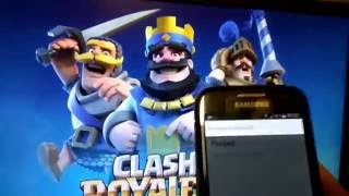 Clash Royale Hack Unlimited Gems And Gold - Clash Royale Hack Cheats (iOS/Android)