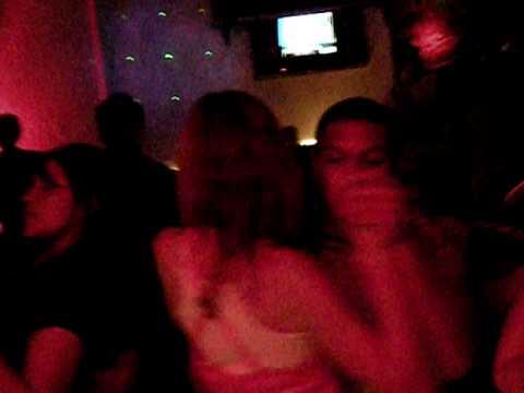 Suavemente'in' at the 7 Bamboo Karaoke Lounge