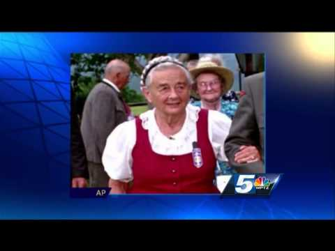 Stowe remembers Maria von Trapp