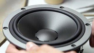 SoundStage! InSight - Dynaudio History and Driver Technology (October 2016)