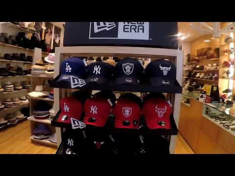 Australias #1 For Hats and Accessories | The Hat Store