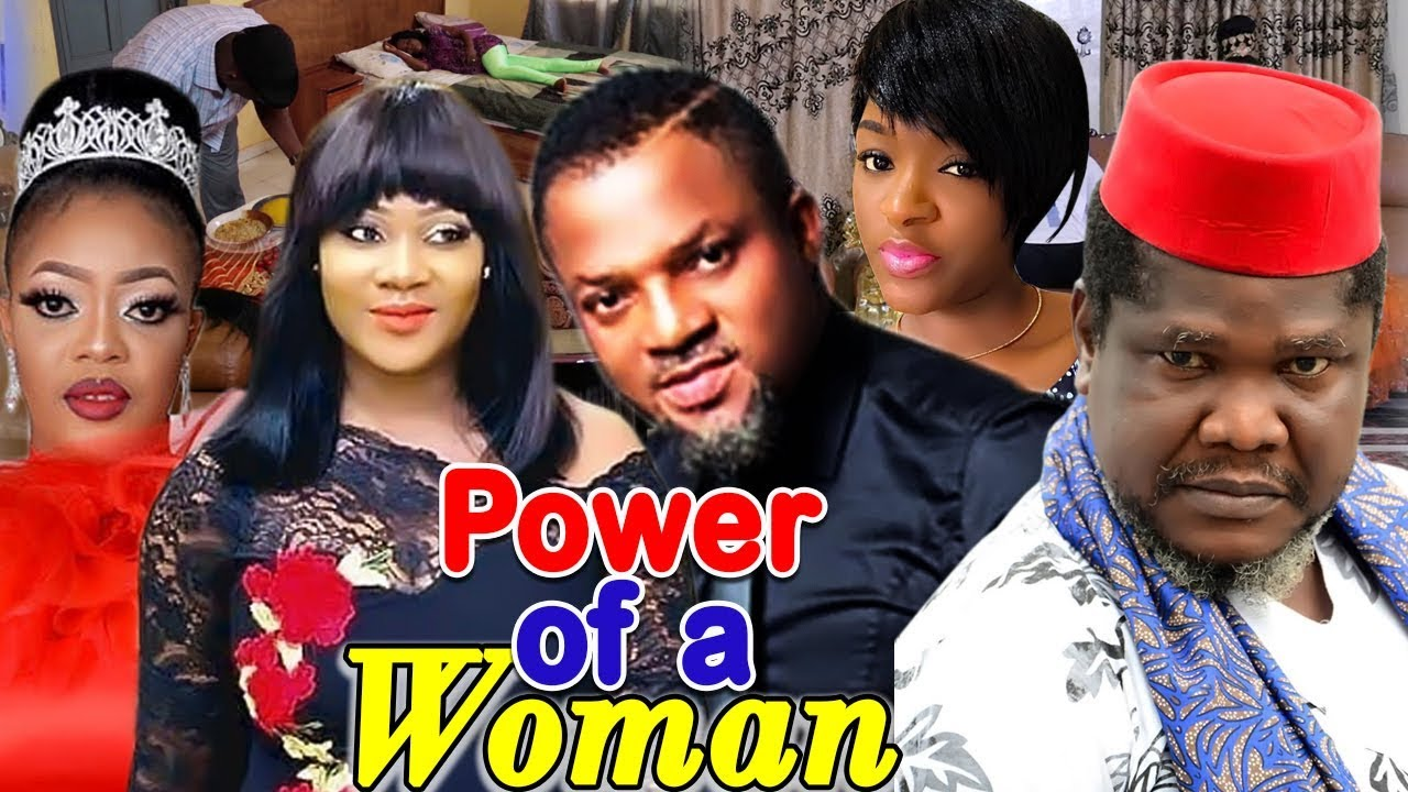 Download Power Of A Woman Season 2 - (Mercy Johnson ) Latest Nigerian Nollywood Movie ll Trending Movie