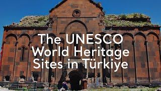Go Turkey - The UNESCO World Heritage Sites in Turkey