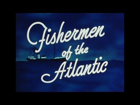 Fishermen Of The Atlantic (1951)