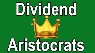 A Quick Analysis of NOBL Dividend ETF looking for Value Dividend Stocks