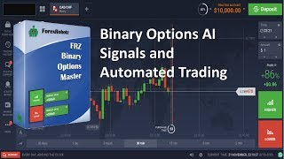 Binary options trading 2021 ford 5 minute binary options software