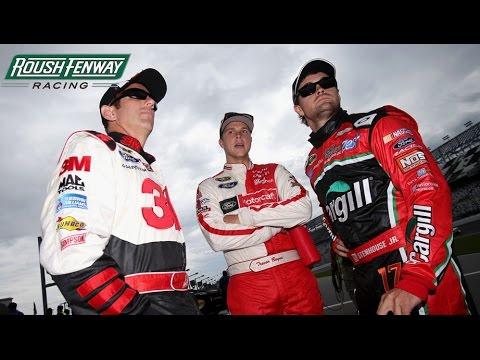 Roush Fenway Racing 2016 Team P