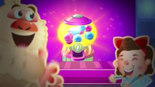 Candy Crush Soda Saga - Gumball Goodies