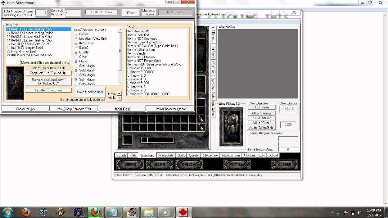 mastadex hero editor 1.13