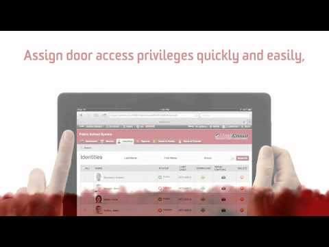Red Cloud Security Product Overview