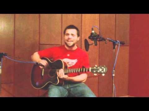 Danny Vola- Trey Songz - Bottoms Up (ft. Nicki Minaj) Acoustic Cover