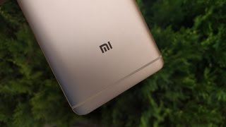 Xiaomi Redmi Note 4 - Dr. Android review (Greek)