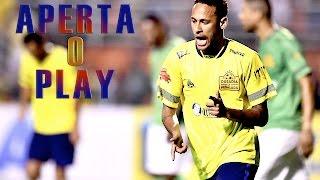 Neymar Jr ★ Jogo Das Estrelas ● Part 03