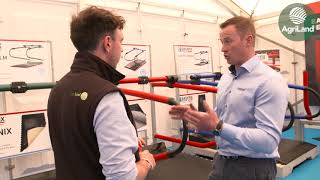 AgriLand's Niall Claffey speaks to David Hayes about the latest Easyfix products