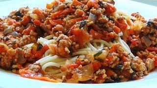 🔴МАКАРОНЫ ПО-ФЛОТСКИ в томатном соусе 🔴 РЕЦЕПТ ПРИГОТОВЛЕНИЯ МАКАРОН НА УЖИН