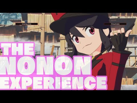 The Definitive Nonon Experience [Kill la Kill IF] |