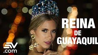 #SinFiltro con la Reina de Guayaquil: