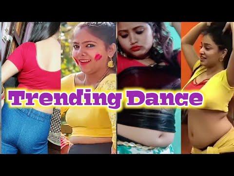 Tiktok VMate Collection Today Viral Best Video || Super Girls Best Dance Videos ||VMate World