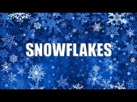The Snowflake Generation