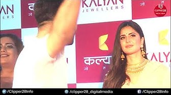 Katrina Kaif in Raipur for grand opening of Kalyan jewellers |CLIPPER28 | RAIPUR |