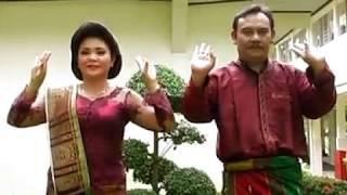 Gambar cover Adu perkolong kolong Lagu Karo Kirim Surat  (Anita Sembiring ras M. A Farans Breka P)