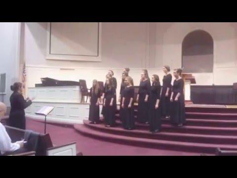 Hosanna Deo - Aldersgate Christian Academy
