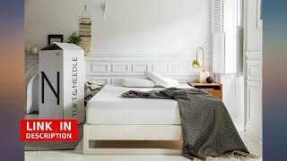 TUFT & NEEDLE - Original Queen Adaptive Foam Mattress with Antimicrobial Protection revieww