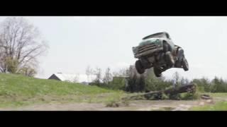 ▰НОВИНКА▰ Монстр - траки - Русский трейлер! (2017) HD
