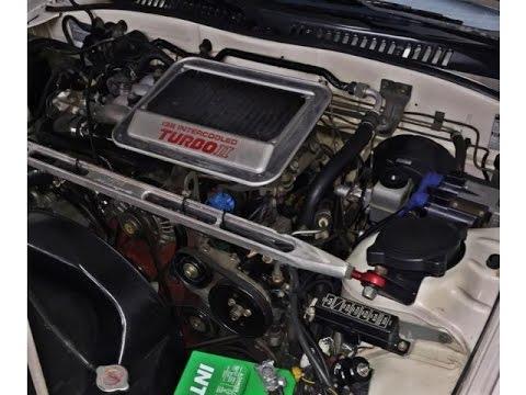 1989 Mazda RX7 Turbo II for sale Musclecarjr Under hood View