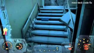 FALLOUT4-MedTech Jacob s Code-PROBLEM SOLVED