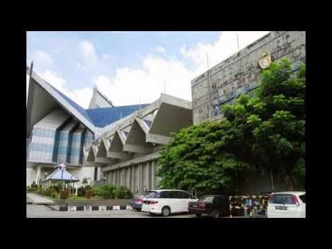 Sultan Alam Shah Museum - Tourist Attractions in Malaysia