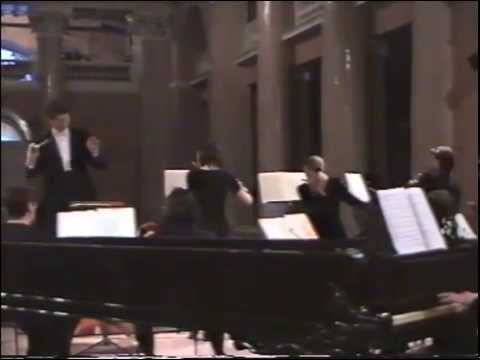 Bach: Brandenburg Concerto no 4 in G major, BWV 1049 ??????? ????? ????????