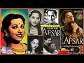 SURAIYA~Film~AFSAR~{1950}~Pardesi Re Jate Jate Jiya Mora~[ Great Gem-Tribute ]