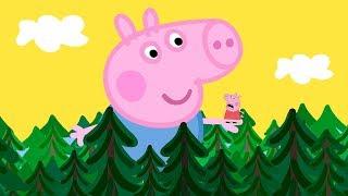 Peppa Pig en Español | UN CUENTO PARA IR A DORMIR 🏰 Cuento de hadas 🏰 Pepa la cerdita
