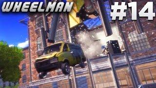 Wheelman - Mission #14 - Letting Off Steam
