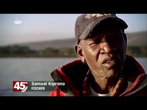 Die Rosen-Story (Ausbeutung von Mensch und Natur in Kenia) (Doku 2011)
