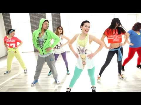 Zumba Shakira Whenever Wherever Doovi