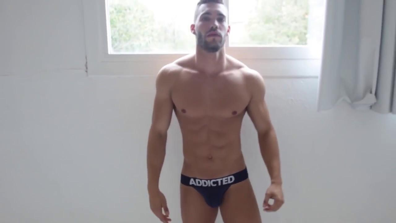 Addicted My Basic Jock Underwear - YouTube