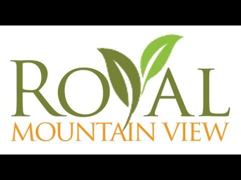 Royal Mountain View