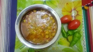 Chana Masala Quick and Easy Recipe By Cooking Flame