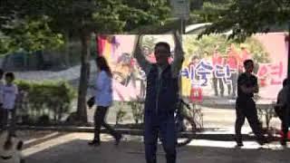 가수 금나래 [ 오늘이젊은날 ] 울산야음동 수변공원 [2018년 5월 13일]