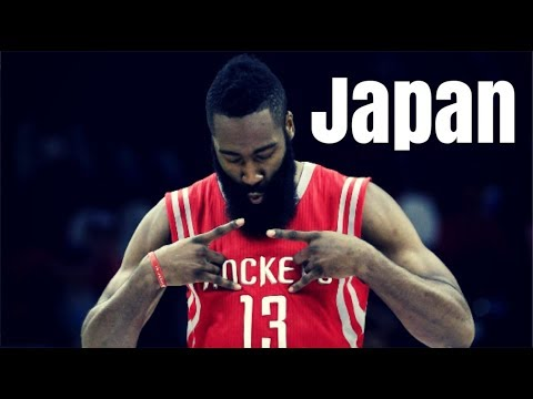 James Harden MVP Mix -