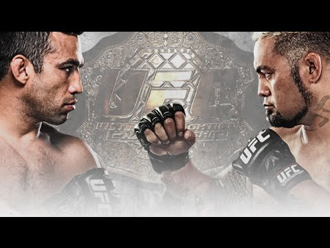 UFC 180 - Full Fight Card Predictions & Betting Picks