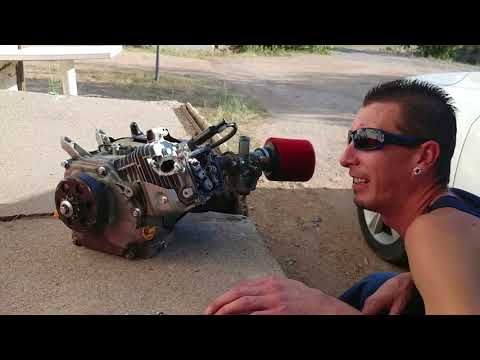 Repeat 18 pound valve springs test by The Pope Show - You2Repeat